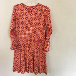 Hanna Andersson Dress. Size 160.